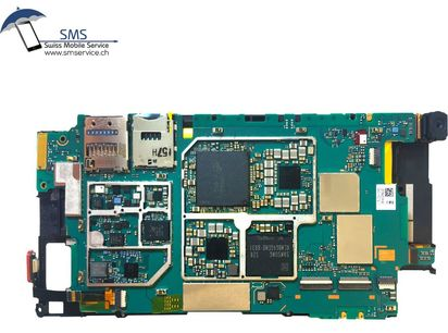 Sony Xperia Z5 Compact motherboard logicboard, Sony Xperia Z5 Compact motherboard, logic board Xperia Z5, Sony Xperia Z5 Compact board, Xperia Z5 board image,
