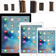 Handy,Ipad FPC Connector Stecker Reparatur