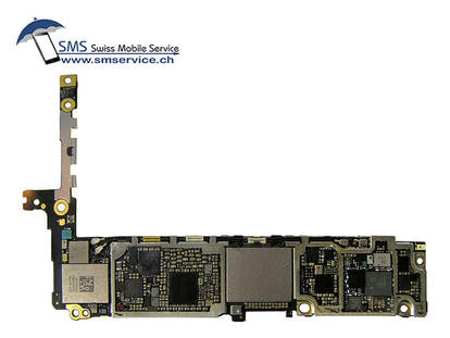 iPhone 6S plus motherboard , carte mère