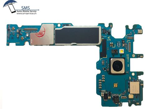 Samsung Galaxy S8 edge plus réparation carte mère,Samsung S8 plus logic board